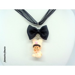 "Collier Enfant ""Kiki"""