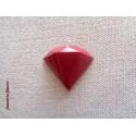 Breloque Diamant Couleurs aux choix - Vendu à l'unité
