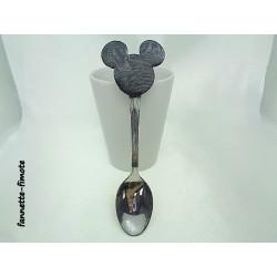 Cuillère Fimo Mickey